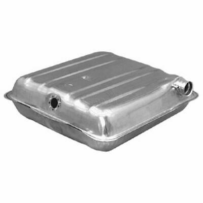 Fuel Gas Tank for 57 Chevy 150 210 Series Bel-Air w/ Round Corners