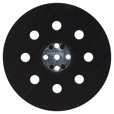 Bosch Backing Pad for Sander PEX 115 115mm Soft 2608601066 FREE FIRST CLASS DEL