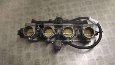 BMW K1200S K1200 S 2006 Injector Bodies