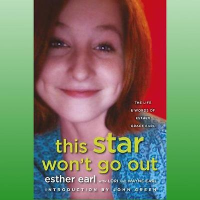 This Star Wont Go out by Earl Esther Grace
