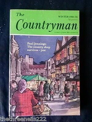 The Countryman - The Country Shop - Winter 1980
