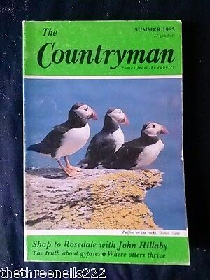 The Countryman - Truth About Gypsies - Summer1983