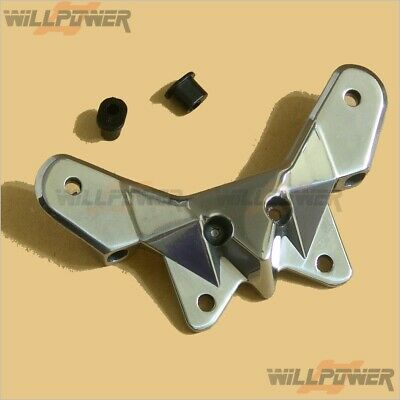 RC-WillPower HyperST Parts ST Pro CNC Front Shock Tower #86201 M7ST OFNA HOBAO