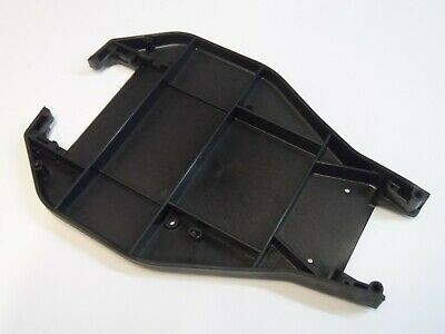 Team C Lupuz/Ansmann Mad Monkey Front/Rear/Centre Chassis Plates +Battery Holder