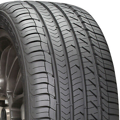 4 New 225/60-16 Goodyear Eagle Sport As 60R R16 Tires