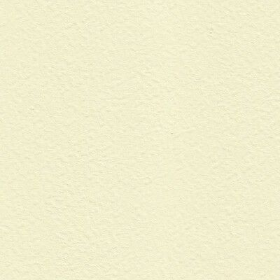 100 X SHEETS ZANDERS ZETA HAMMERED TEXTURED IVORY CREAM A4 PAPER 100GSM
