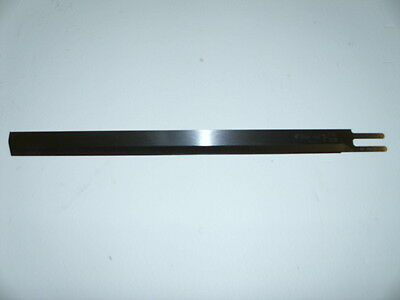 "10"" GOLDEN EAGLE Regular Tip Straight Blade for 10"" Fabric Cutter"