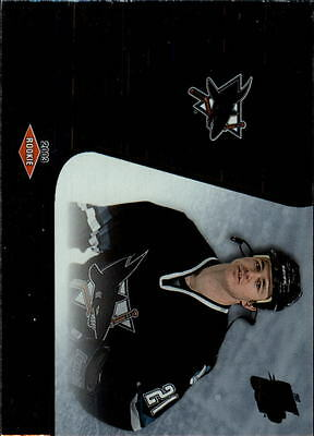 2002-03 Pacific Quest for the Cup #145 Jim Fahey RC /950
