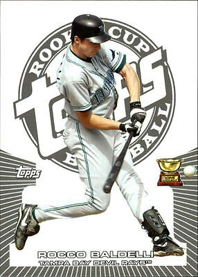 2005 (BB) Topps Rookie Cup #137 Rocco Baldelli