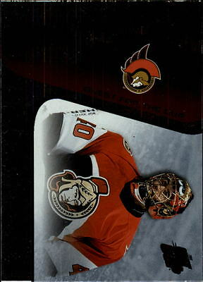 2002-03 Pacific Quest for the Cup #72 Patrick Lalime