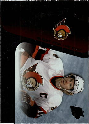 2002-03 Pacific Quest for the Cup #68 Daniel Alfredsson
