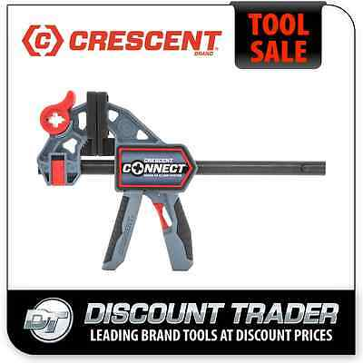 "Crescent 150mm 6"" Connect Modular Clamp / Spreader System CC150 C6 - 09984"