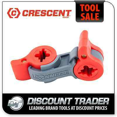 Crescent Twin Lock Connector for the Connect Modular Clamp System - CCTL100