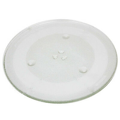 Original Samsung Microwave 315mm Glass Turntable Plate for CE107F