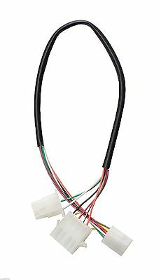Conversion Cable Harness MAKA to MEI Mars bill acceptor VFM VN AE 2000 110 volts