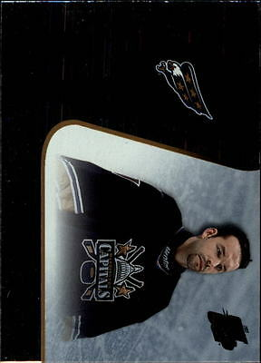 2002-03 Pacific Quest for the Cup #99 Olaf Kolzig