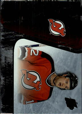 2002-03 Pacific Quest for the Cup #58 Jeff Friesen