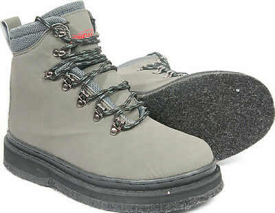 Airflo NEW Delta Wading Boots Fly Fishing Felt or Vibram Soles Boot Save £££
