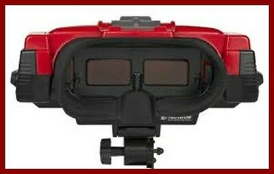 Virtual Boy System Repair Service - Distorted Video And No Picture Issues Fix