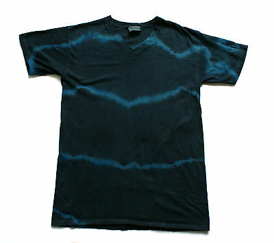 Vintage Tie Dye T Shirt Indie Retro Medium 38