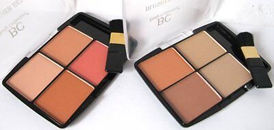 Body Collection 4 Blusher Set in Dusty Pink or English Rose