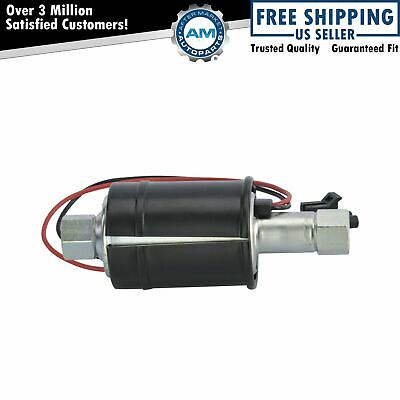 Electric Fuel Pump for GMC Chevy 1500 2500 Pickup Truck Express Van SUV Diesel
