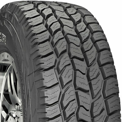 4 New P265/70-17 Cooper Discoverer At3 70R R17 Tires