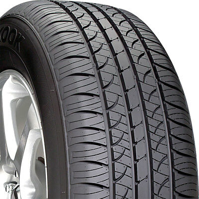 4 New 215/60-16 Hankook Optimo H724 60R R16 Tires