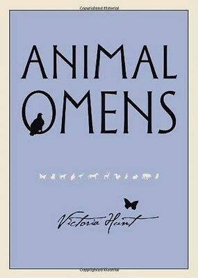Animal Omens New Book Inspire Life Path Wisdom Dreams Easy charts Pocket guide