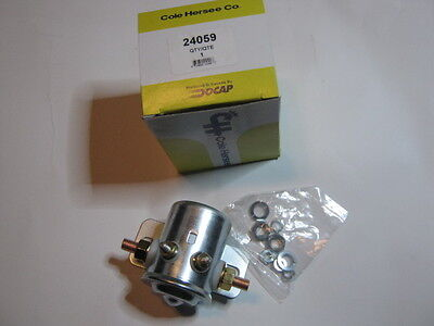 Cole Hersee 24059 Continuous Duty Solenoid