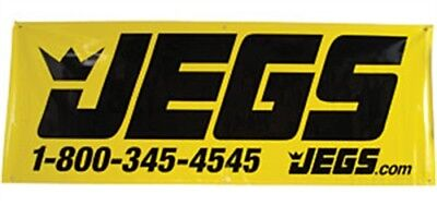 JEGS 850 JEGS Pit Banner