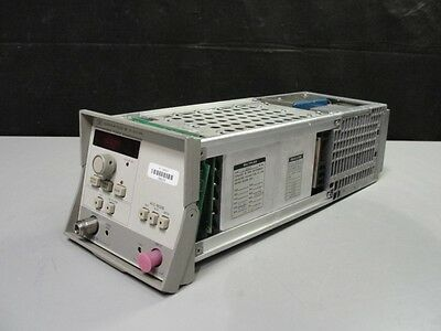 Agilent / HP 83592A Plug-In .01 - 20 GHz