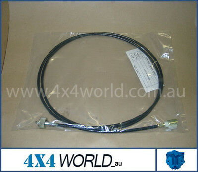 Toyota Landcruiser HZJ75 FZJ75 Series Speedo Cable 90-96