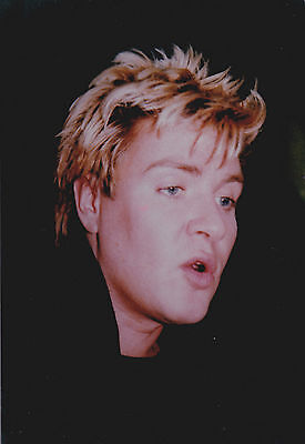 Duran Duran Simon Le Bon Fotografia (Foto - Photo - Picture) 10X14,5