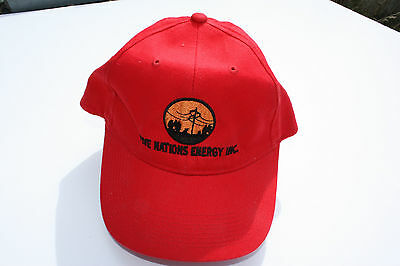 Ball Cap Hat - Five Nations Energy Ontario First Electrical De Beers Mine (H930)