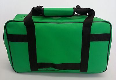 Green Pro Dura Bag First Aid - First Response Compartment Bag