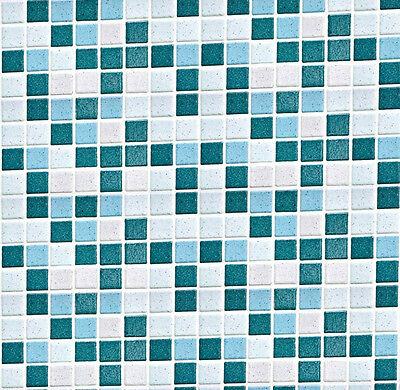 Dolls House Wallpaper 1/12th 1/24th scale Bathroom Quality Paper #7T