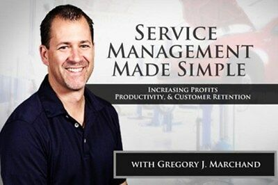 Service Management Made Simple DVD / Manual / 278
