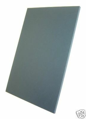 2 X EXTRA SOFT LINO BLOCK TILES PRINTING BOARD 300mm x 300mm x 3mm EASY CARVE