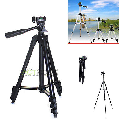New Professional Camera Portable Tripod Stand For Most Digital Cameras Camcorder