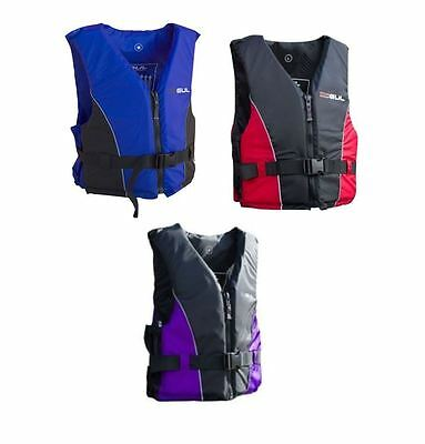 Gul Cowes 50N Adult Childs Dinghy Sailing Canoe Kayak Buoyancy Aid Jacket
