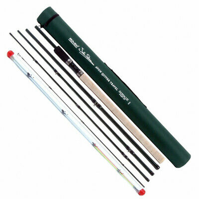 John Wilson Signature Avon Quiver Travel Rod 5 Piece