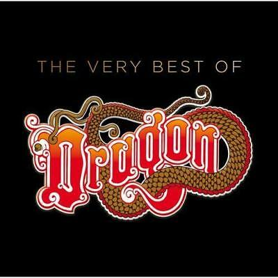 DRAGON - The Very Best Of CD *NEW* Greatest Hits 2010 Free Shipping