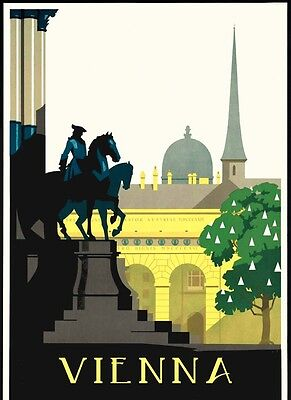 Lille Museum Province French France Tourism Travel Vintage Poster Repro FREE S//H