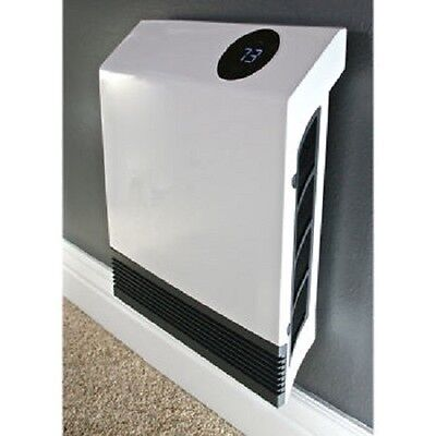 Raywall 240 Volts 4000 Watts Radiant Wall Heater Built In