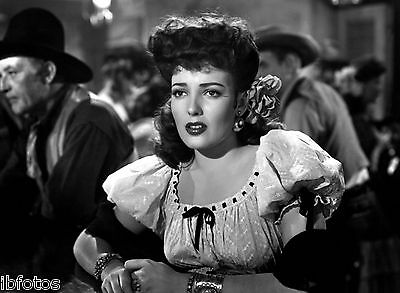 Photo La Poursuite Infernale - Linda Darnell Ref (Dar050520141)