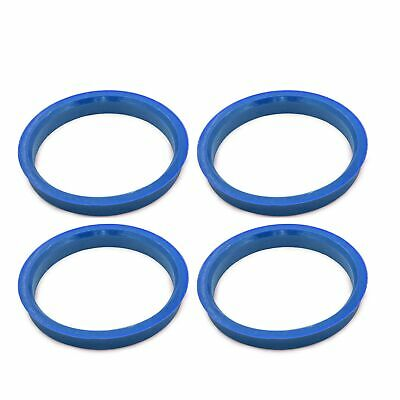 4 Hub Centric Rings 73mm to 64.1mm | Hubcentric Ring 73 to 64.1 Honda Acura