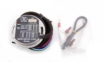 Ultima Electronic Ignition Harley Dyna Fxd Fxdl Fxdwg