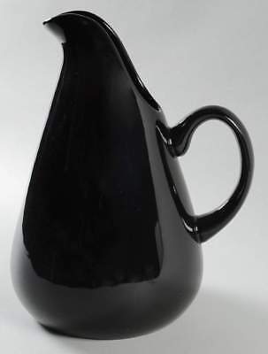 Oneida RUSSEL WRIGHT BLACK PEPPER 90 Oz Pitcher 2647333
