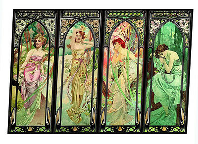 Dolls House Victorian Wall Panels choose from 1/12th or 1/24th scale #43